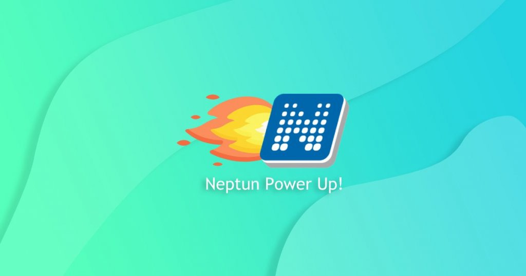 Neptun Power Up telepítés cover